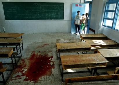students_shot_while_at_un_school.jpe